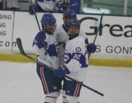 Hockey: Detroit CC trip honors Grandville's Fischer