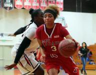 Indio girls' basketball makes DVL statement