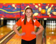 Churchville-Chili's Deanna Tinch is jack of all trades