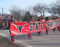 Another year, another championship parade for Cedar Hill