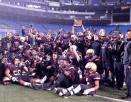 Douglass' football team makes history with 2014 season