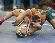 East Ramapo's Trey Wardlaw proves that he's No. 1