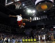 Connell: Dunk contest the first of many for T of C