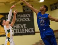 St. Mark's holds on for wild victory over Dover