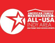 American Family ALL-USA Central Indiana high school basketball players of week