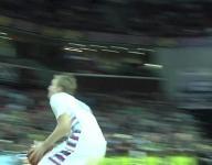 How Glendale's Ryan Wester got a zero in the dunk contest, but still got a highlight video