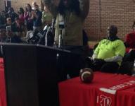 5-star Riverdale recruit Donte Jackson picks LSU