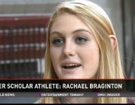 Meijer Scholar Athlete: Rachael Braginton