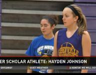 Meijer Scholar Athlete: Hayden Johnson