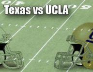 Texas vs. UCLA recruiting showdown Part I in Aledo on Friday