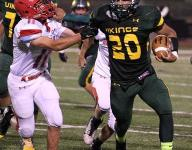 Parkview football standout Ratcliff commits to SBU