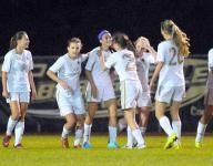 Brevard girls soccer teams dominate in regionals