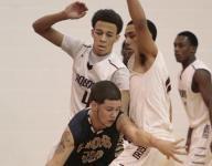 Aquinas basketball using deep approach to land at No. 2