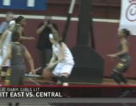 Video Highlights   Bullitt East vs. Central girls