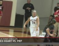 Video   Basketball highlights Sacred Heart vs. PRP girls