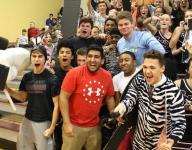 Student Section Spotlight: Jay M. Robinson Rowdies