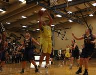 Athlete Spotlight: Inglemoor center Deja Strother