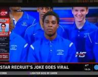 Video   Soso Jamabo's college decision prank goes viral