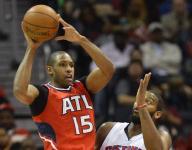 Grand Ledge's Al Horford named NBA All-Star