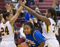 Thomas, Vikings rally to down Sussex Central