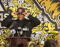 Top 150 high school football recruits and where they're headed