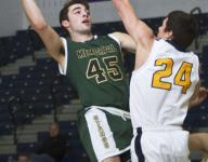 Shore sports results for Jan. 28
