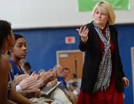 Eastside coach has spent 34 years in dream jobs