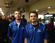 Salem boys bowlers rally to pin loss on division rival