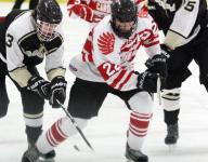 Meet Pacelli hockey player Teagan Vezina