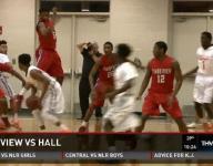 Parkview beats rival Hall