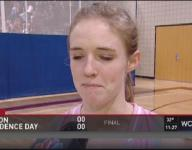 Erin Whalen leads Providence Day on Play 4 Kay night