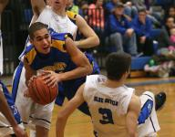 Friday's area boys hoops results
