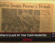 DeMatha's class of 1965 championship team reunites