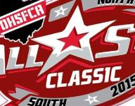 Clarke, Mohler named to North-South All-Star game