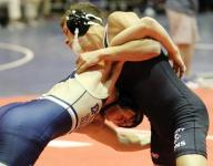 Rebels third, Spartans fourth after Ken Cole's day one
