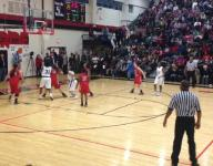 VIDEO: South Side girls come back to beat Lexington