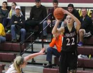 Anderson tops Turpin, moves to 9-2 in conference