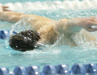 Hillsborough boys swimming edges Pingry for Somerset County championship