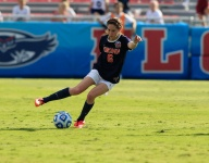 30 Years of Honoring The Future: Morgan Brian headlines impressive list of POYs among women's soccer All-Americans