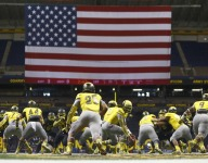 PHOTOS: 2015 U.S. Army All-American Game