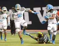 Dominant defense leads Team Highlight to Under Armour game rout