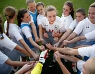 Marin McCoy: A Three Sport Competitor