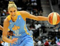 WNBA MVP Elena Delle Donne's HS coach says she'll go down as the most skilled offensive player ever