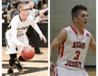 WATCH: Regis Jesuit @ Mountain Vista Boys Basketball
