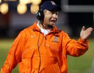 Two-time Tennessee state champion football coach cites clash with principal as reason for resignation