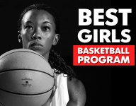 Vote for the best girls basketball program in the country