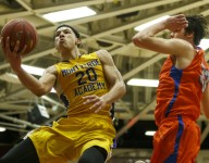 Who would win showdown between No. 1 Oak Hill and No. 2 Montverde Academy?