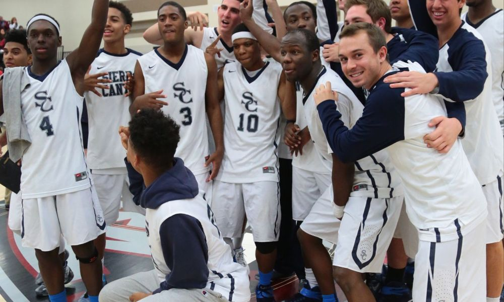 Sierra Canyon, the nation's No. 13 team, takes on Windward School of Los Angeles on Feb. 5 —The Desert Sun