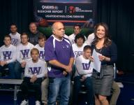 9NEWS Bleacher Report: Arvada West wrestling