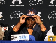 After a wait, Byron Cowart signs with Auburn but Roquan Smith still wavering